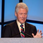 Bill Clinton PMI