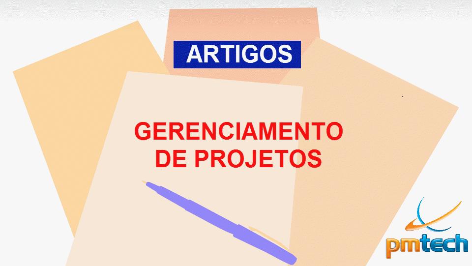 Artigos Gerenciamento de Projetos