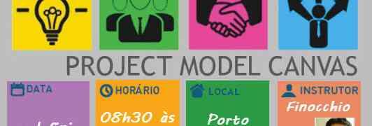 Project Model Canvas - Planejamento sem burocracia