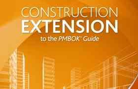 Extensão para Construção do Guia PMBOK®