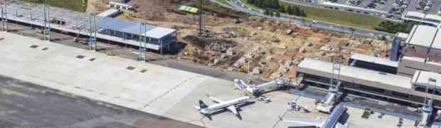 Infraero exige Gerente de Projetos profissional para ampliar aeroportos