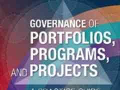 Guia de melhores práticas para governança em projetos do PMI