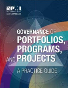 guia de melhores práticas para Governança em projetos