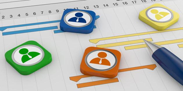 Habilidades de gerentes de projetos