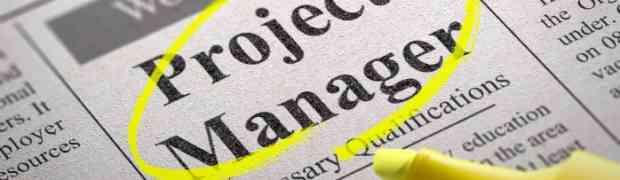 Vagas no Project Management Job Board do PMI