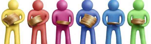 Salários de Gerentes de Projetos no Salariômetro