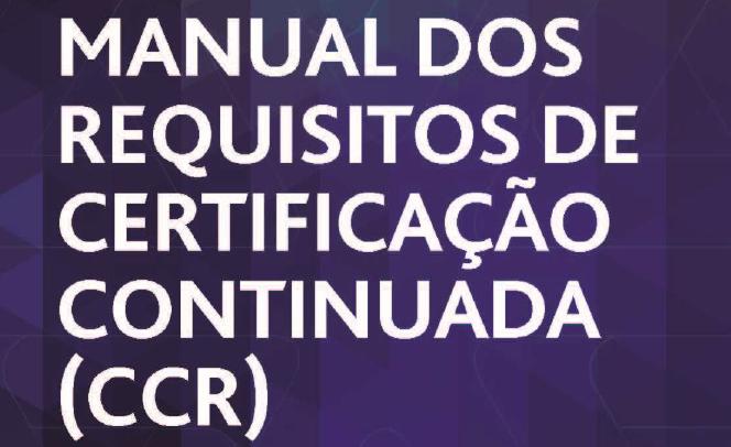 CCR Portugues