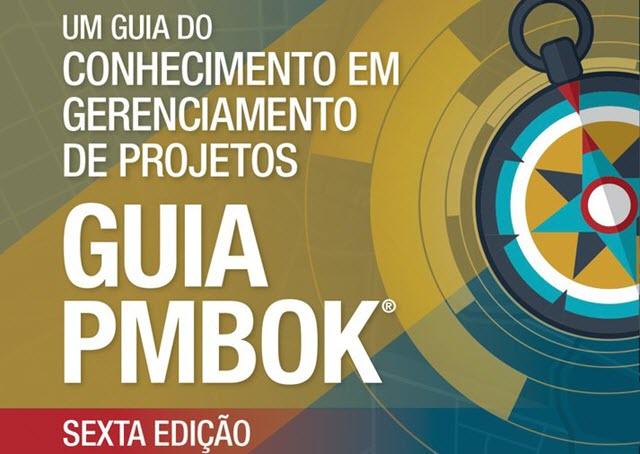 PMBOK 6a edição em Português
