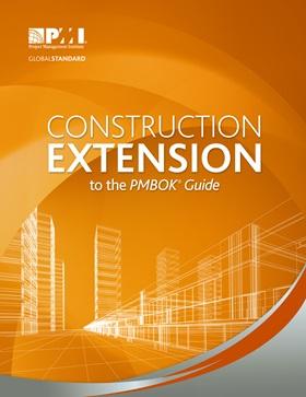 Extensão para Construção do Guia PMBOK