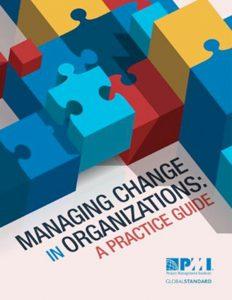 Gerenciando Mudanças nas Organizações: Um Guia Prático