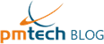 PM Tech Blog Logotipo